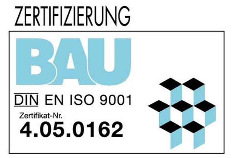 Din ISO 9001 Kümper Schwarze