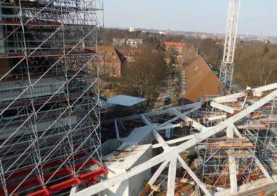 Lueneburg Neubau Uni Leuphana 10
