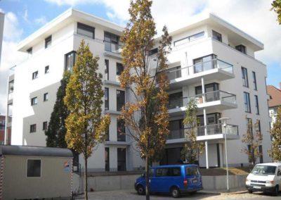 Häuser I + K, Braunschweig