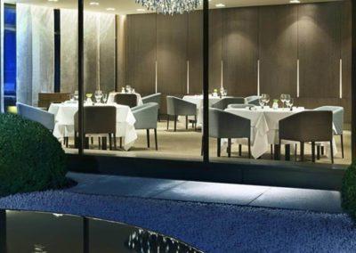 Wolfsburg Autostadt Umbau Hotel Ritz Carlton 02