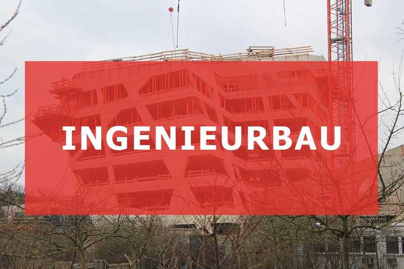 Kümper + Schwarze Leistung Ingenieurbau