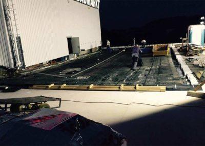 Wolfenbuettel TOOM Dachsanierung 06