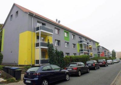 Wohnhaussanierung Rembrandtstr Wolfenbuettel 02