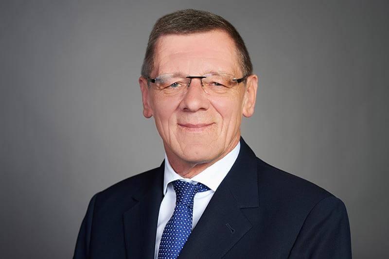 Dipl.-Ing. Dieter Schwarze