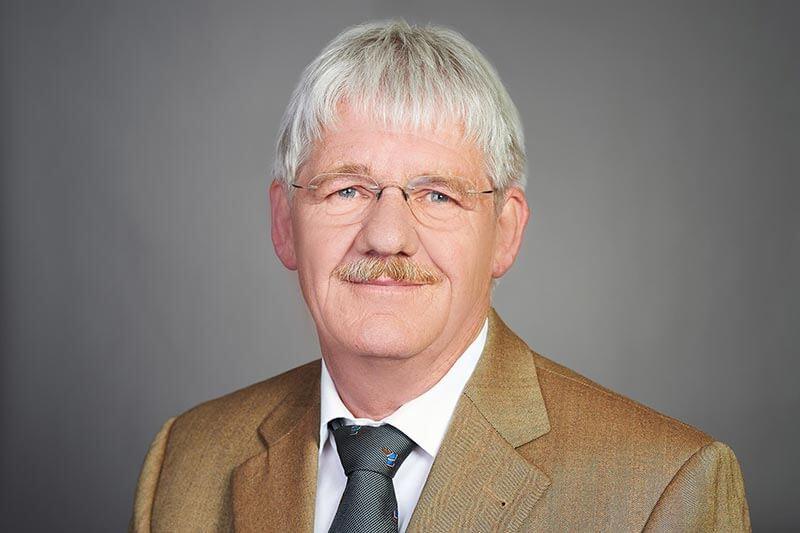 Klaus Schwarze