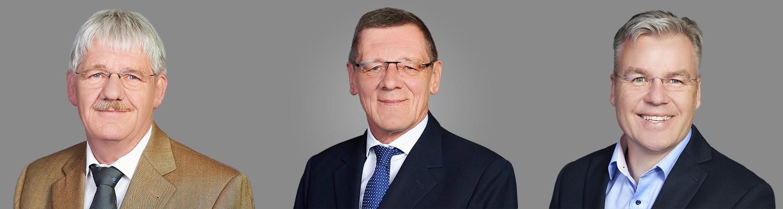 Geschäftsleitung Kümper & Schwarze